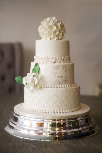 hortensia kake